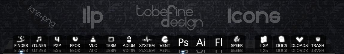 Ilp Icons - 2befine Design by 2befine