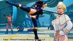 Falke - Default Costume Mashup Version 2.0