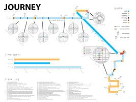 JOURNEY -PDF- by dizzia