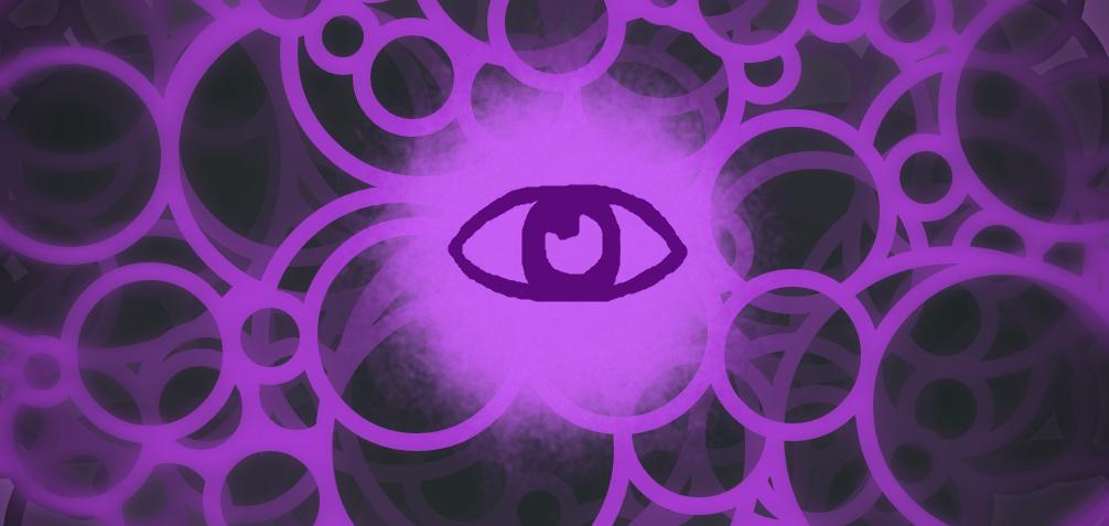 Psychic Type Wallpaper By Powerofthemew On Deviantart