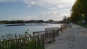 Saunders Beach Pan - Video