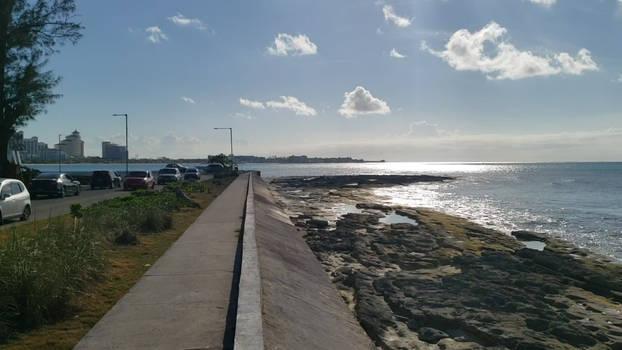 Go Slow Sea View - Video