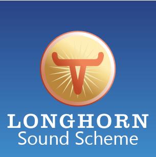 Unofficial Windows Longhorn Sound Scheme by Sausen
