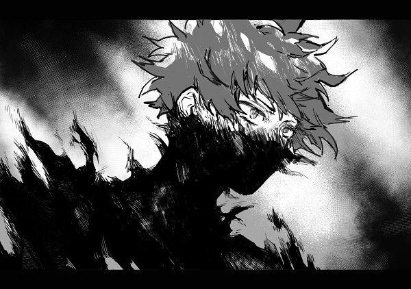 Midoriya Izuku/Villain!Reader: The Gale (1) by xXTomoDachiXx