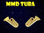 MMD tuba
