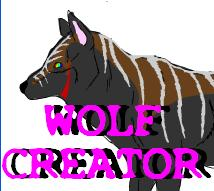 Wolf Creator Full Version by KibaFreewolf