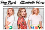 Elizabeth Olsen Pack 19