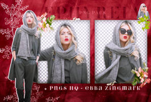 Png Pack #39 - Ebba Zingmark by ephyreia