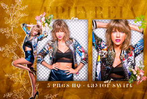 Png Pack #46 - Taylor Swift by ephyreia