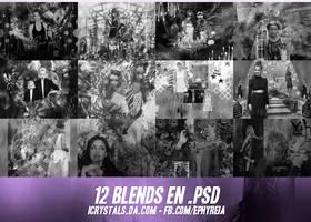 12 blends en .psd by ephyreia