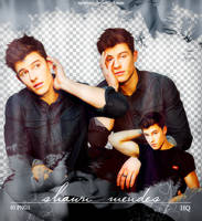 Png Pack #67 - Shawn Mendes by ephyreia