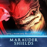 Marauder Shields Audiobook 14: United We Stand...