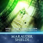 Marauder Shields Audiobook, Chapter 33: Reborn