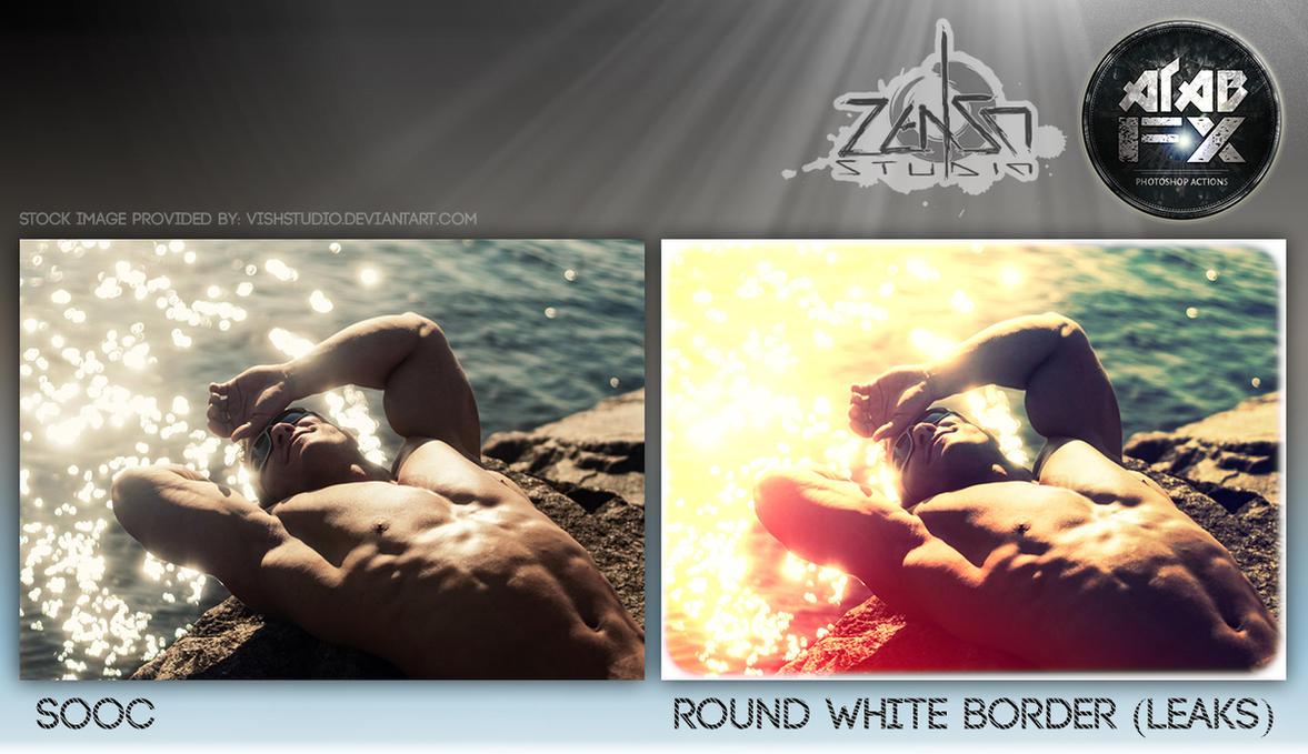 Zenso|Studio - A.L.A.B FX - RWB LEAK (FREE) by jasonzenso