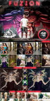 Zenso|Studio - A.L.A.B FX- FUZION by jasonzenso