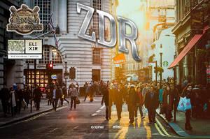 ZENSO - ZDR [DC] (FreePSD Coloring) by jasonzenso