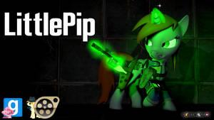LittlePip [SFM/Gmod] by Longsword97