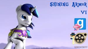 Shining Armor [SFM/Gmod DL]