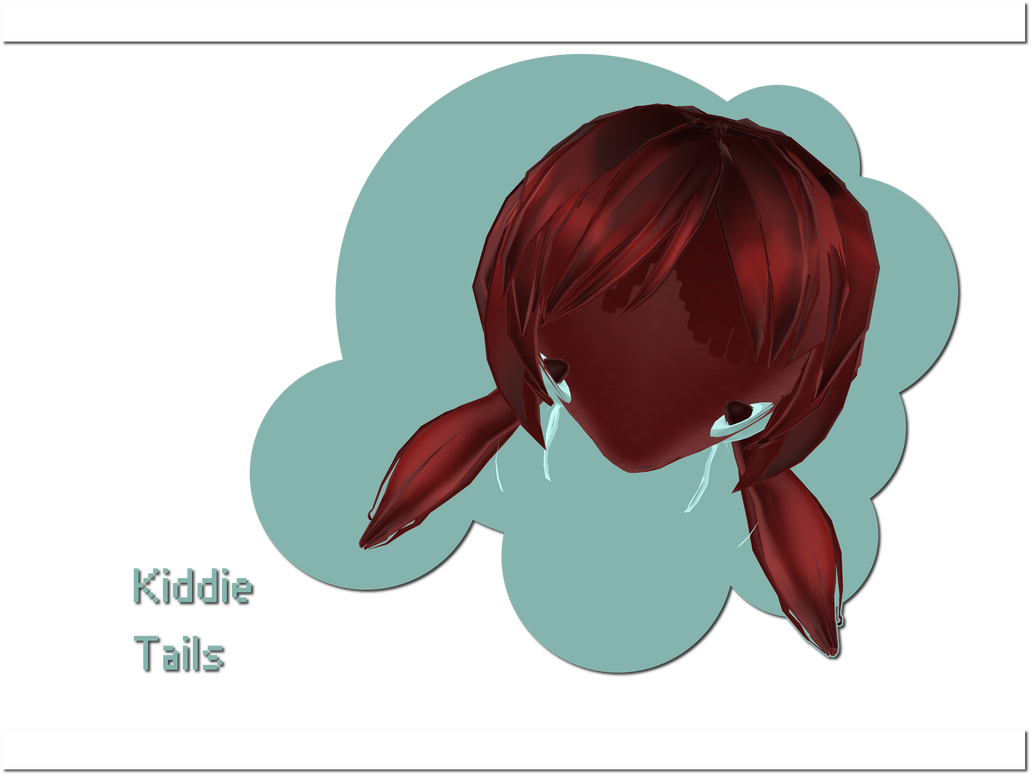 Kiddie Tails DOWNLOAD by xkyarii