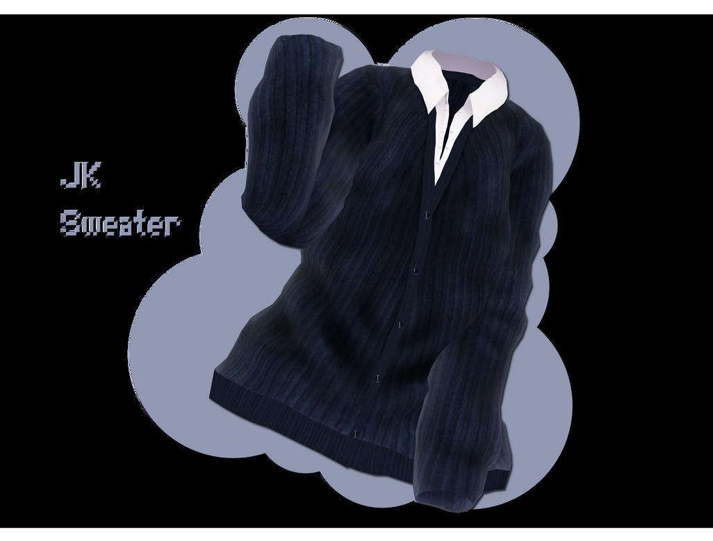 JK Sweater DOWNLOAD by xkyarii