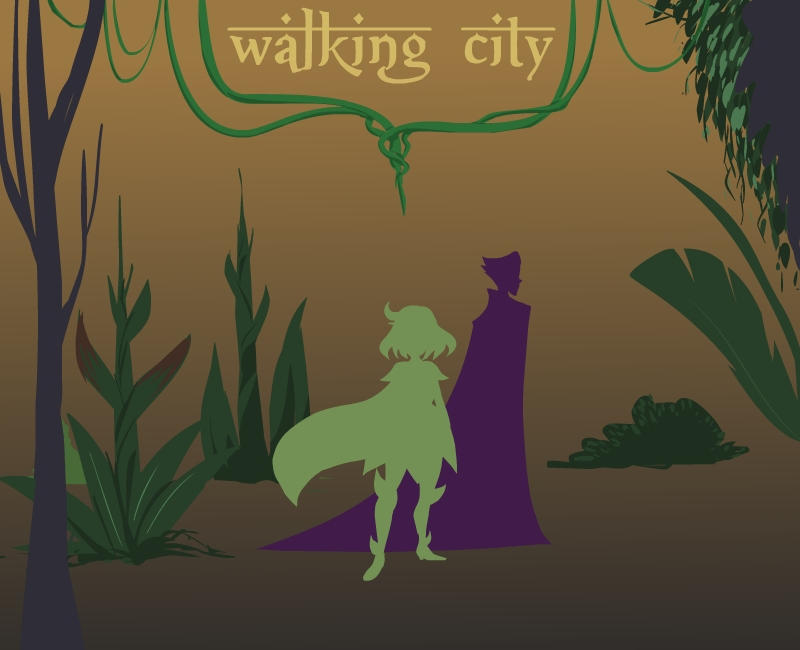 Walking City Profile
