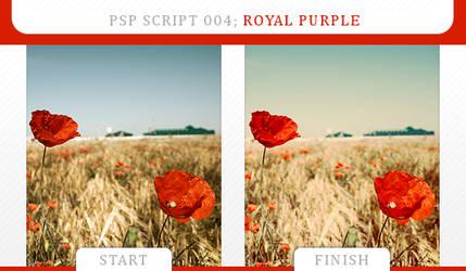 PSP Script + Layers 004 by dannielle-lee