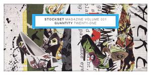 Magazine Set 001