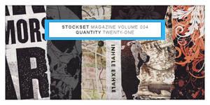 Magazine Set 004
