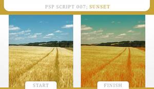PSP Script + Layers 007 by dannielle-lee