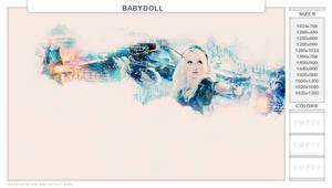 Babydoll by dannielle-lee