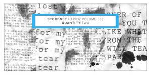 Paper Set 002