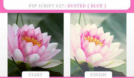 PSP Script + Layers 027 by dannielle-lee