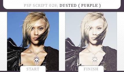PSP Script + Layers 028 by dannielle-lee