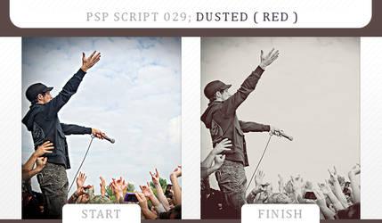 PSP Script + Layers 029 by dannielle-lee