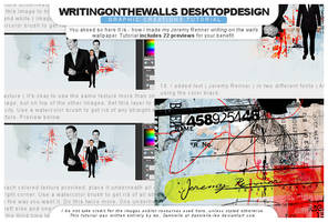 Tutorial 031: Graphic by dannielle-lee