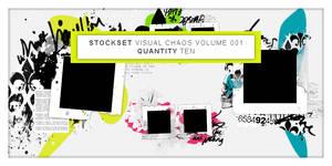 Visual Chaos V001