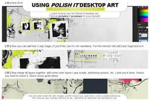 Tutorial 038: Polish It by dannielle-lee