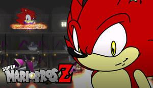 SMBZ Fire Sonic Loop