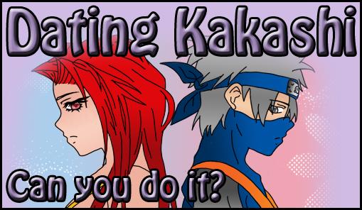 dating kakashi)