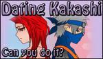 Kakashi Dating Game