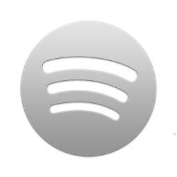 Spotify Token Light Icon By Flexo013 On Deviantart