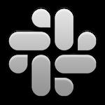 Slack - Token Light Icon