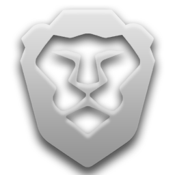 Brave Browser Token Light Icon By Flexo013 On Deviantart