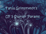 UF 5 Starter Params