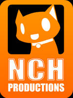 Official finalised logo by NCH85