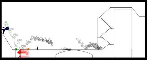Splash Animation by NCH85