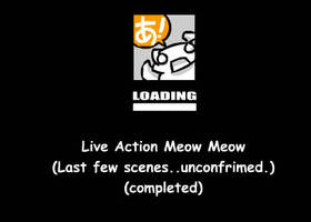 meowmeow live action, scene... by NCH85