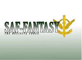 SAF-FANTASY by NCH85