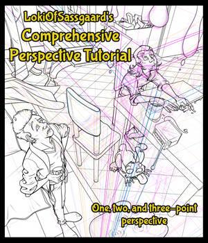 Comprehensive Perspective Tutorial