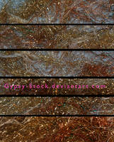 Metallic Fibers Textures by Gypsy-Stock